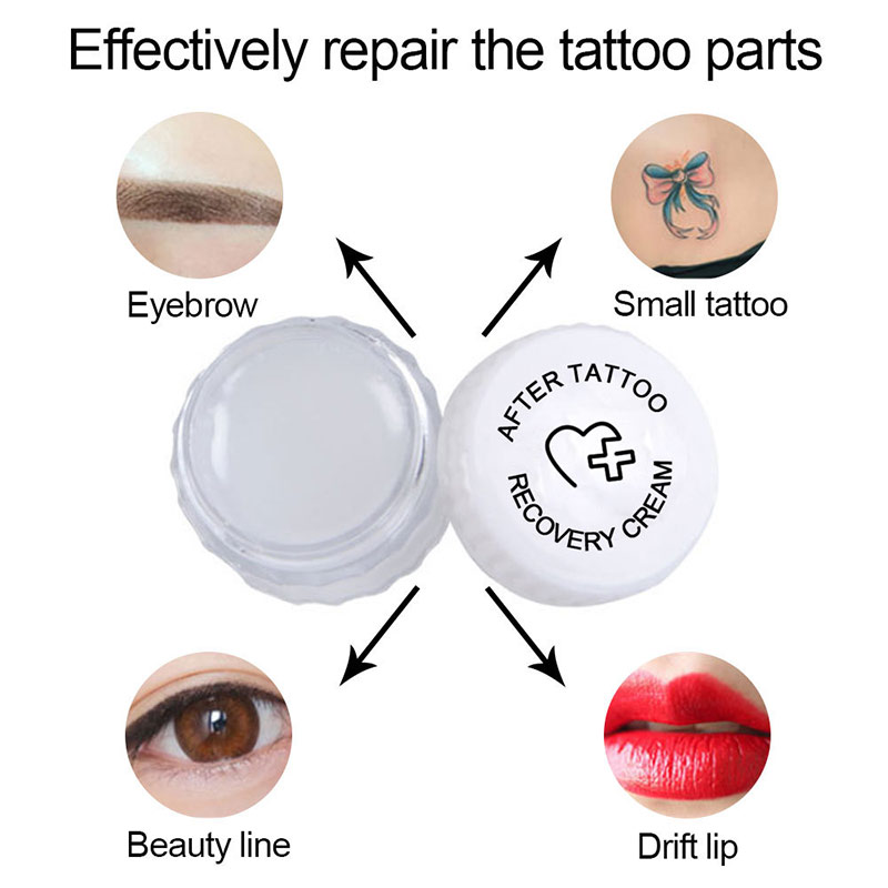 Best Tattoo Aftercare Ointment Repair Cream Before During After Tattoo Care QQ99