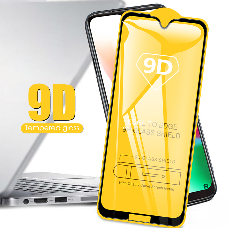 Protective Glass For Motorola G7 Power Tempered Glass For Moto G7 G6 Play G 7 6 Plus G7Power G7Play Screen Protector Film Cover