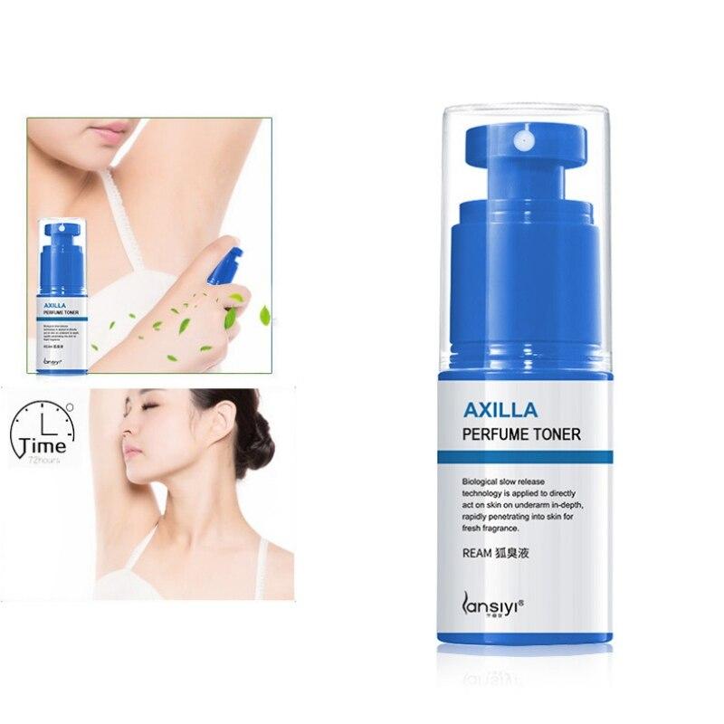 12ml Spray Long-lasting Antiperspirants Prevent Sweating Anti-odor Deodorants Spray For Men Women