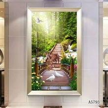 Картина на холсте картина с принтом Современная парусная лодка