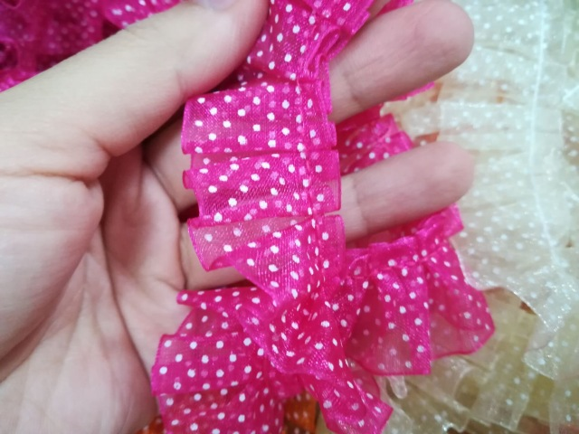 1M-Pleated-3D-Lace-Trim-2-5cm-Laces-Collar-Guipure-Green-Dot-Lace-Fabric-Doll-Sewing.jpg_640x640 (2)