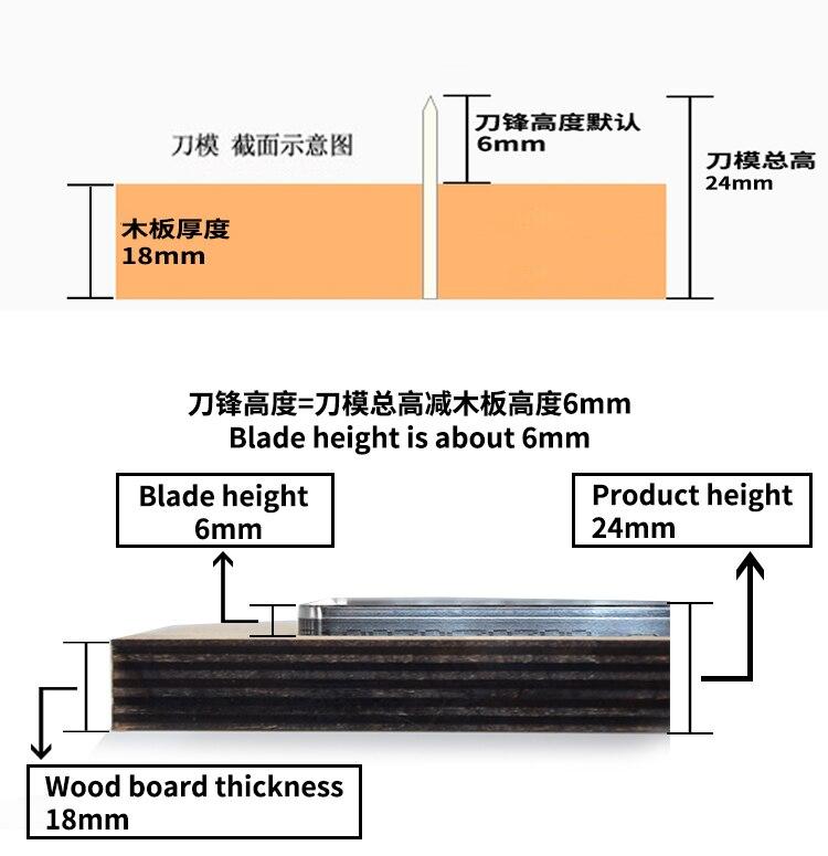 molde carteira nova decoração de aço cortar