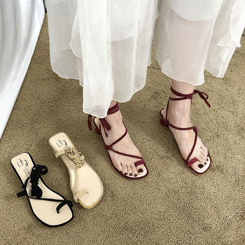 2019 Women Sandals Woman Shoes Ladies Female Slides Outside Summer Beach Fashion Casual Woman's Lady Shoes Sandals For Women