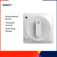 XIAOMI youpin Smart Robot Window Glass Mopping Cleaner Robot Anti falling Glass Washer for Office building and house