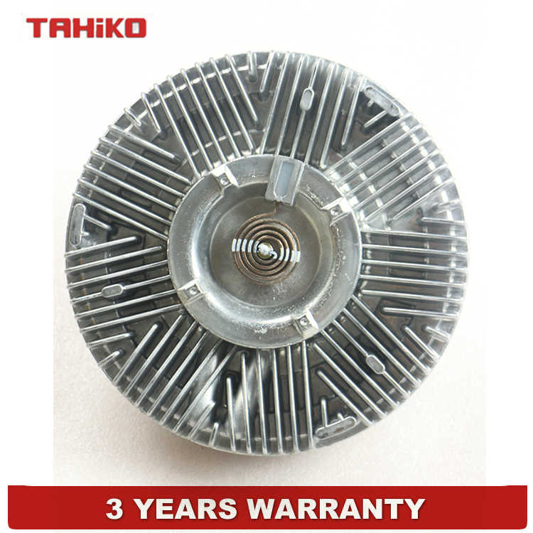 New Cooling Engine Fan Clutch Land Rover Discovery Range Rover Premium Quality ERR4996