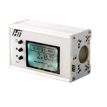 Speed meter English Initial Speed/Kinetic Energy/Range of Velocimeter Liquid Crystal Performance Value Over