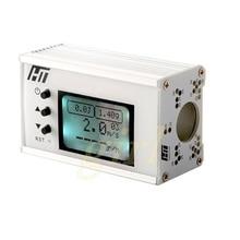 מהירות מד אנגלית ראשוני מהירות/הקינטית אנרגיה/טווח של Velocimeter נוזל קריסטל ביצועים ערך מעל