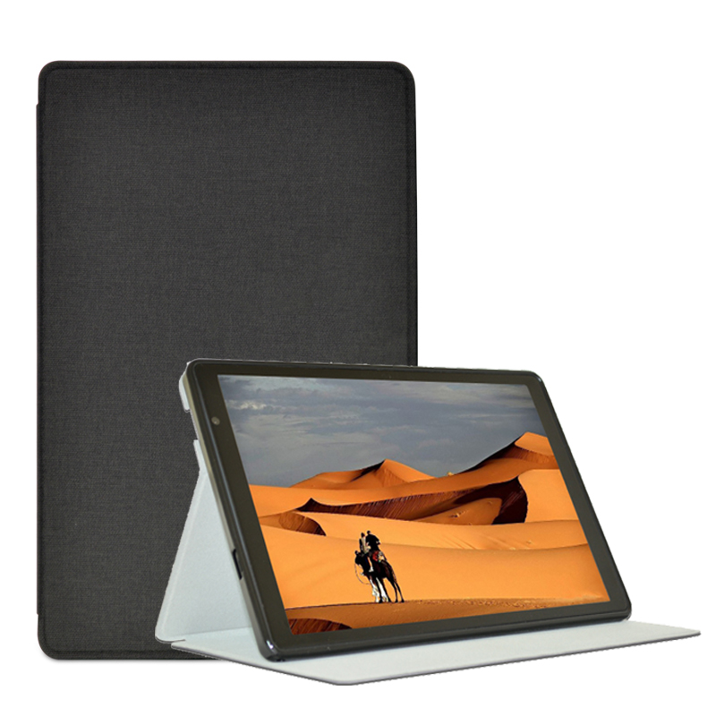 Pu Leather Cover Case For Prestigio Grace 4791 4891 4G 10.1 Inch Tablet PC PMT4791 PMT4891 Stand Shell