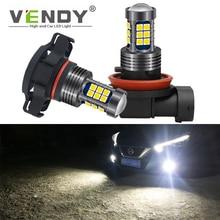цена на 1pcs H8 H11 H16 HB4 9006 HB3 LED Light Lamp For honda civic fit crv accord 8 jazz Insight Odyssey Pilot lexus is250 rx330 rx300