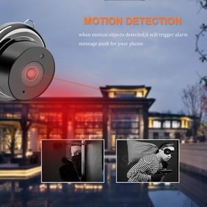 Image 4 - Wonsdar WIFI Camera Mini 960P Home Smart IP Cam Baby Monitor Night Vision Motion Detection Security Surveillances YCC365 Plus