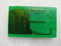 Oryginalny LCD płyta falownika podwójne lampy duże usta SAKQ012A dla Sharp 10.4 cal LQ104V1DG51 LQ104V1DG52 wyświetlacz LCD|Ekrany LCD i panele do tabletów|Komputer i biuro -
