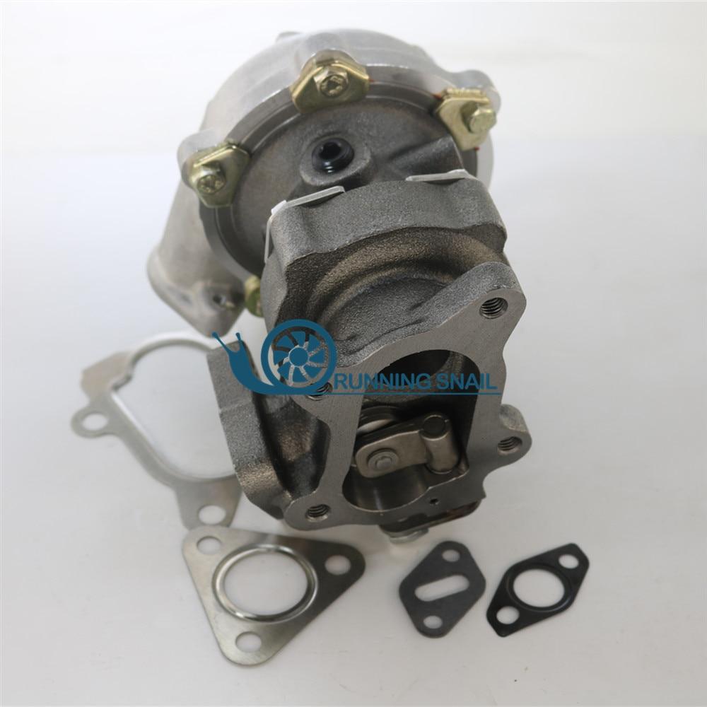 Turbocharger HT06-3E SUZUKI 13900-83G72 13900-83G70