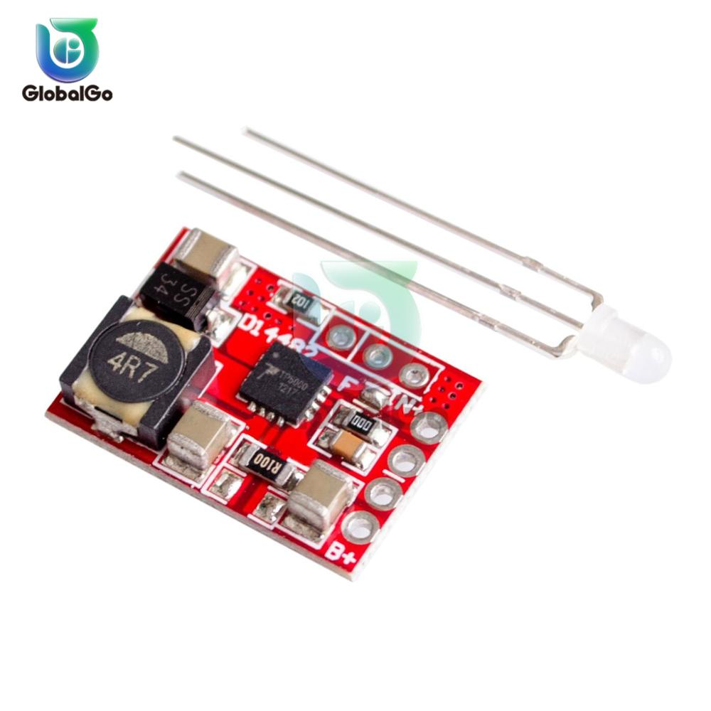TP5000 4.2V 3.6V 1A Lithium Battery Charging Board For Lithium Iron Phosphate Battery Charger Module Tool