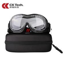 Protective-Goggles Safety-Glasses Anti-Fog CK Work-Eyewear Tech.transparent Riding-Sport