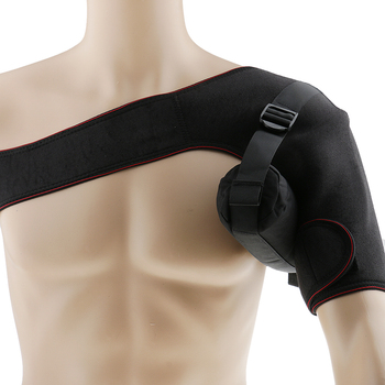 Right/Left Shoulder Brace for Stroke Dislocation /Subluxation Recovery image