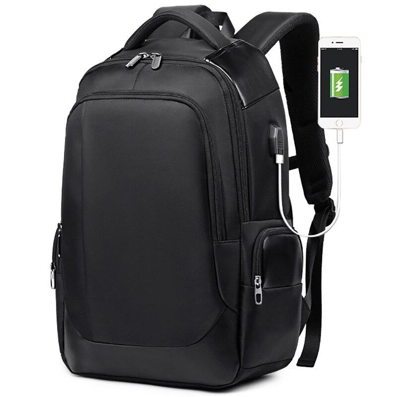 DC MEILUN étanche Oxford femmes sac à dos USB charge sac à dos haute qualité voyage sac à dos loisirs école sac à bandoulière 2019 - 4