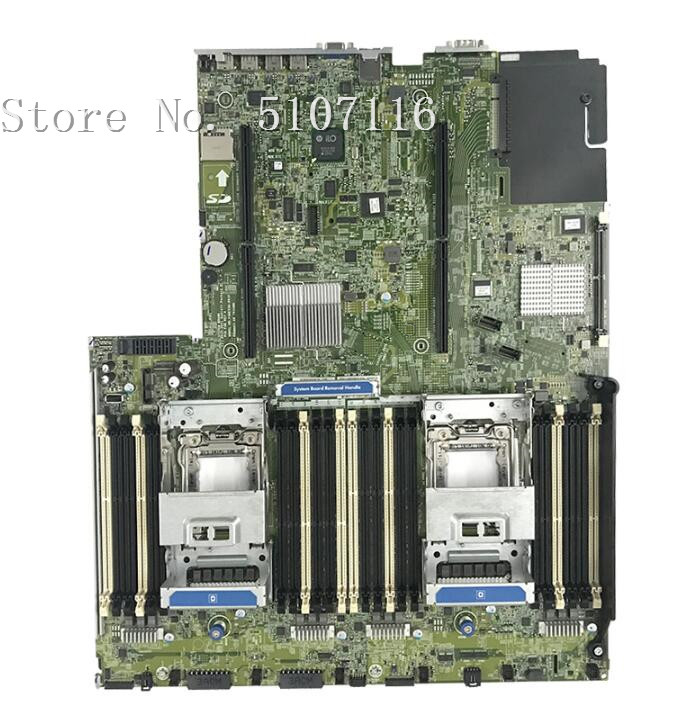 High Quality Desktop Motherboard For DL380p 388P G8 V1 662530-001 732143-001 801939-001 Support V2 CPU Will Test Before Shipping
