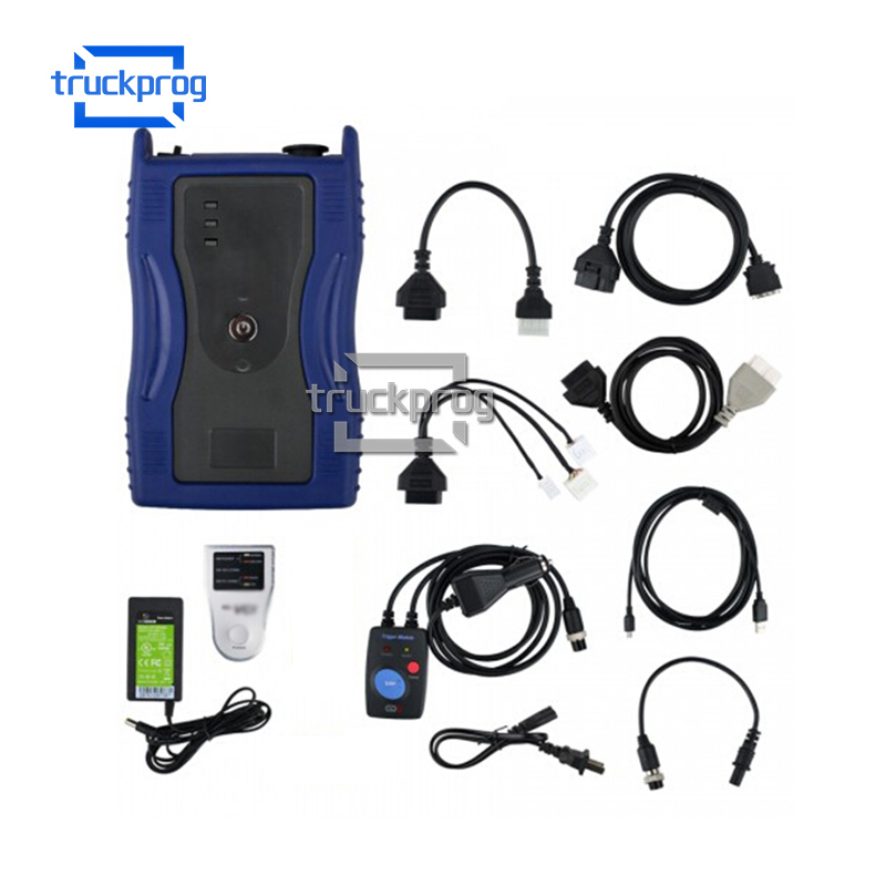 GDS Scanner For Kia & Hyundai Diagnostic Tool