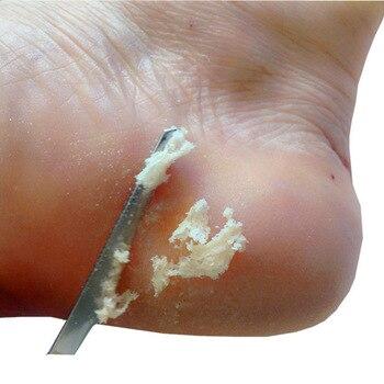 Manicure Pedicure Tools Toe Nail Shaver Feet Pedicure Knife Kit Foot Callus Rasp File Dead Skin Remover Foot Care Tools 1