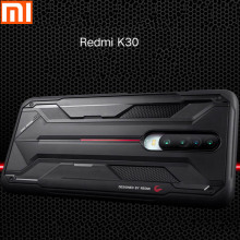 Original xiaomi Redmi K30 case 6.67`` / Devils Mecha Design / Precision Opening / Mobile Shell / redmi k30 5G case