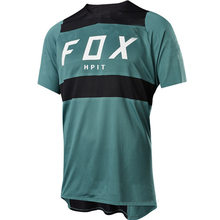 Hpit Fox – Maillot de moto pour hommes, séchage rapide, POC Crossmax, 2020