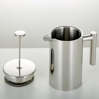 350ML 800ML 1000ML Stainless Steel Coffee Pot Milk Frothing Jug Espresso Coffee Mug Pitcher Barista Craft Cappuccino Cups Latte