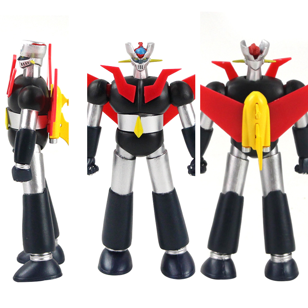 14.5cm Robot <font><b>Mazinger</b></font> <font><b>Z</b></font> Die Cast PVC Action <font><b>Figure</b></font> Collectible Model Toy gifts image