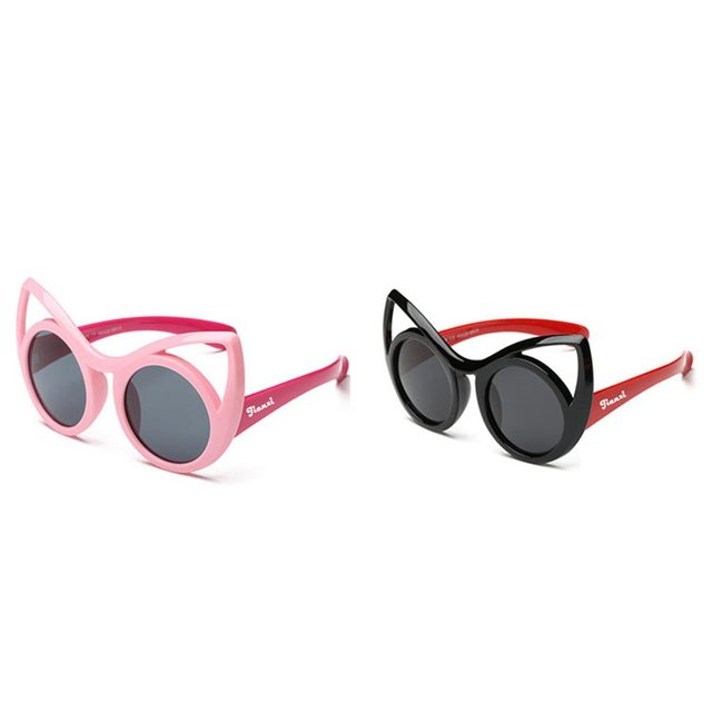 Cute Cat Sunglasses