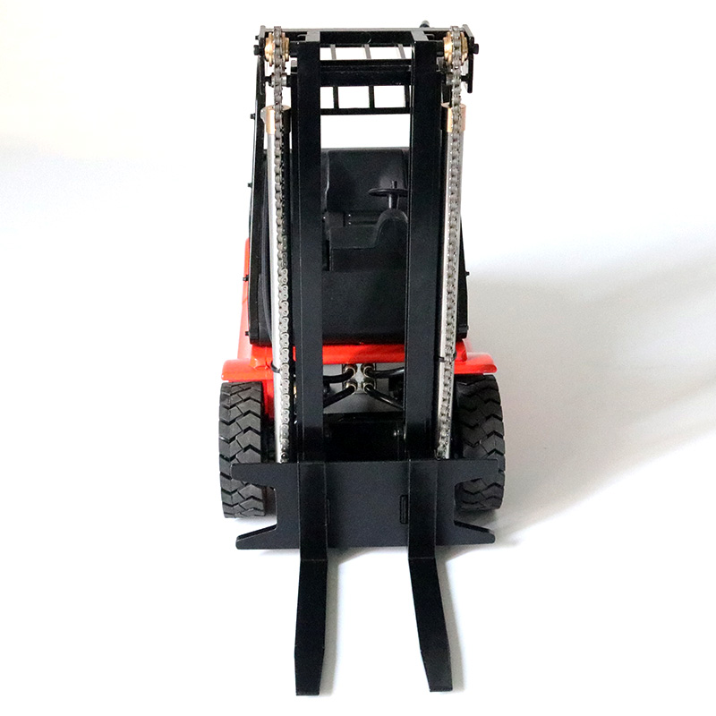 1/14 RC Hydraulic Forklift Set With Remote 9