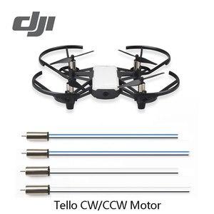 DJI Tello CW/CCW RC Motor Universal Motor for DJI Tello EDU
