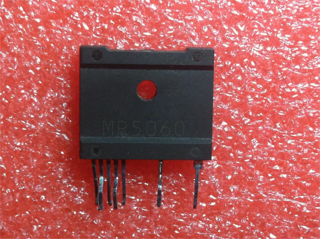 1pcs/lot MR5060 MR-5060 ZIP-7