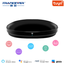 FrankEver Smart IR Remote Controller All in One WiFi IR Blas