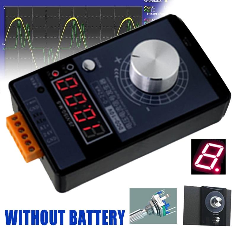 1 חתיכה דיגיטלי 4-20mA 0-10V מתח אות גנרטור 0-20mA הנוכחי משדר מקצועי אלקטרוני מכשירי מדידה