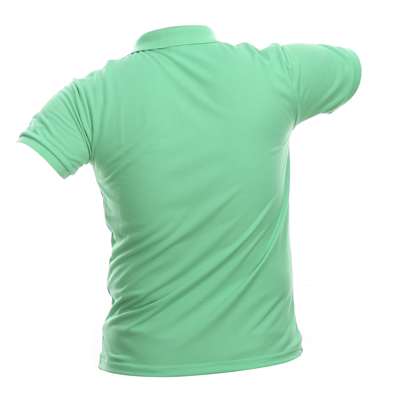 Возьмите s 4xl Фирменная новинка тонкий мужской рубашки поло