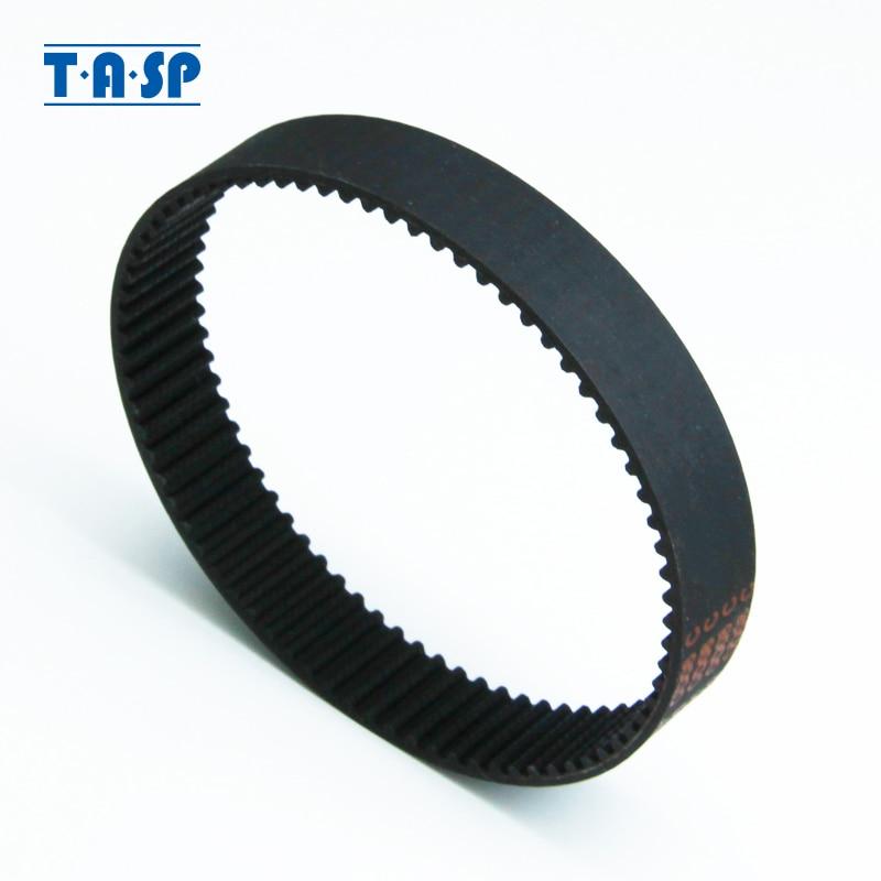 TASP 1 Piece 225-3M-12 Toothed HTD Planer Drive Belt For Bosch PHO1 PHO100 PHO15-82 PHO16-82 PHO20-2 GHO14.4V GH018V 2604736001