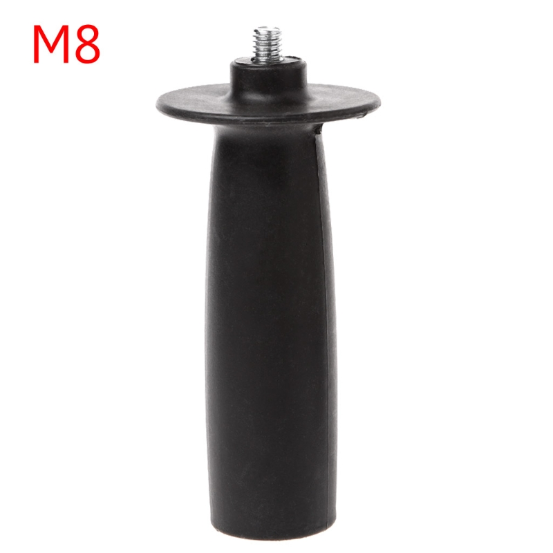 8mm 10mm Thread Auxiliary Side Handle For Angle Grinder Grinding Machine Tools D08F