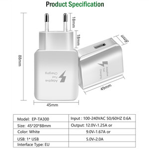 Image 3 - 5V 2A Universal USB Charger Travel Wall Fast Charging Adapter Mobile Phone Chargers For iphone Samsung Xiaomi Huawei Tablets