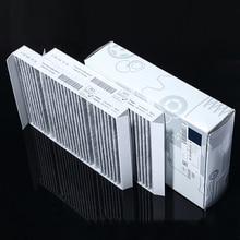A1648300218 الكربون المقصورة فلتر الهواء لمرسيدس بنز W164 ML350 500 ، W251 R300 R300L R350/550 1648300218 GL320 GL450 ML320