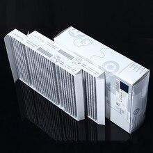 Filtro de ar de cabine de carbono a1648300116 para mercedes benz W164 ML350 500, w251 R300 r300l r350/550 1648300218 gl320 gl450 ml320