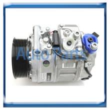 7SEU17C คอมเพรสเซอร์สำหรับ Mercedes Benz W164 X164 W251 V251 0012308311 A0012304711 A0022305311