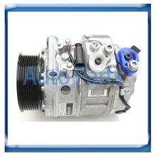7SEU17C kompressor für Mercedes Benz W164 X164 W251 V251 0012308311 A0012304711 A0022305311
