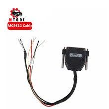 Xhorse VVDI PROG programmeur clé de voiture programmeur MC9S12 câble réfléchissant
