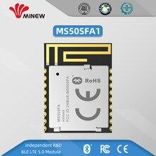 FCC CE Certified nRF52810 Bluetooth module BLE 5.0 UART module