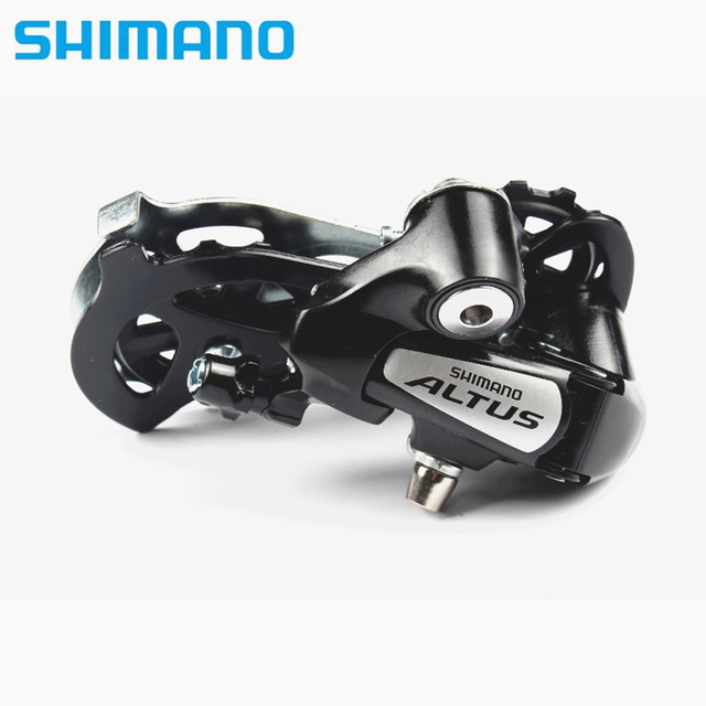 SHIMANO ALTUS RD-M310 M310 7/8 speed 3x7s 3x8s mountain bicycle bike Riding Cycling MTB Rear Derailleur