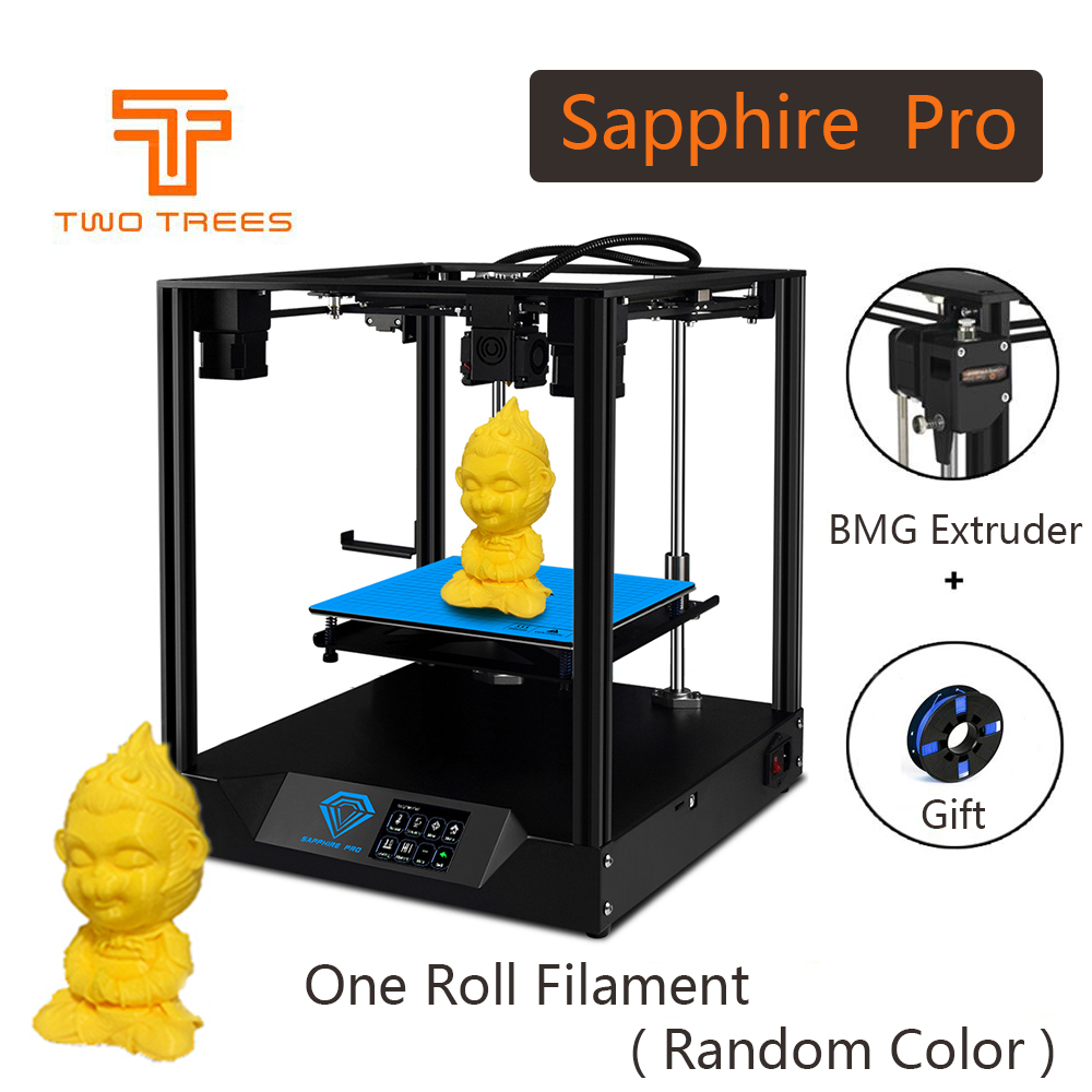 TWO TREES 3D Printer Sapphire pro BMG Extruder CoreXY Core xy High-precision Sapphire