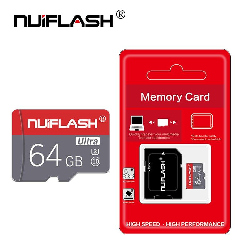 Venda quente CARTÃO Micro Sd gb 16 8gb 32gb 10 64gb 128gb CLASSE cartão tf CARTE sd Cartao de memoria micro sd cartão de memória flash Usb|Cartões de memória|   -