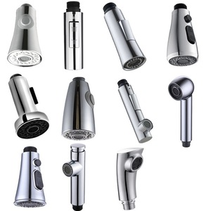 8 styles Kitchen Tap Adapter A