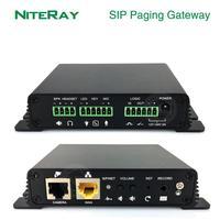 Iki SIP hatları VoIP SIP çağrı sistemi kapı telefonu interkom desteği DIY SIP yayın/interkom/çağrı
