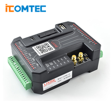 LXI980 4G 모든 Netcom DTU LIXiSE 발전기 무선 데이터 수집기