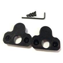 استبدال الألعاب عجلة القيادة المغناطيس المجاذيف تعديل أطقم ل FANATEC صيغة V2/ 918 RSR/العالمي Hub/M3 GT2